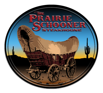 The Prairie Schooner Steak House, Ogden Utah